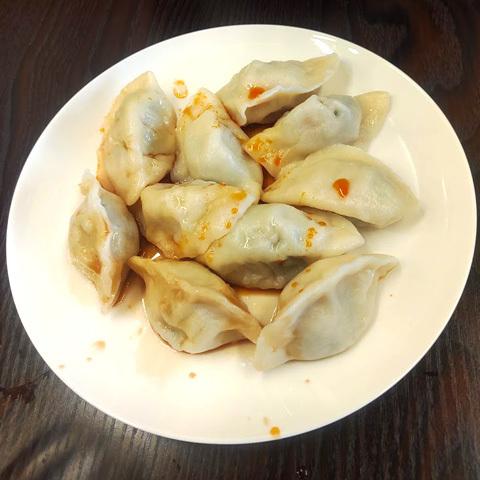 好漢飯~蘭州牛肉麺!_b0145843_08205956.jpg