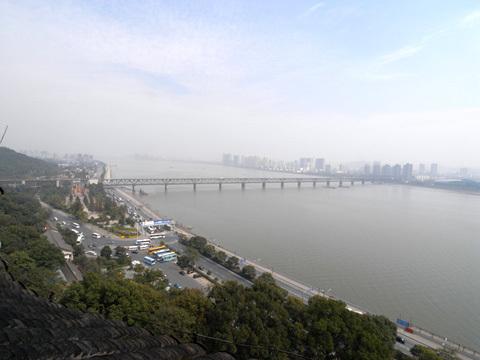 杭州六和寺紀行_b0145843_08343514.jpg