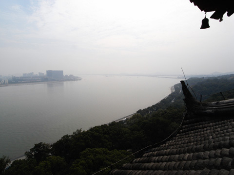 杭州六和寺紀行_b0145843_08343535.jpg