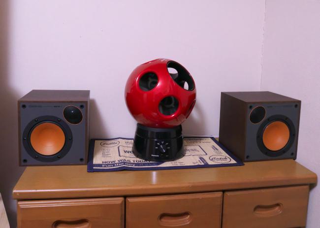 Monitor Audio MONITOR 50_c0005245_09533482.jpg