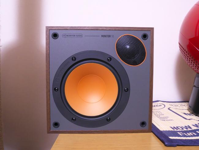 Monitor Audio MONITOR 50_c0005245_10453836.jpg