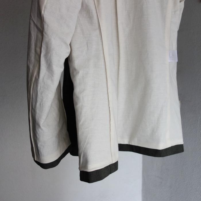 4月の製作 / classic irishworker jacket_e0130546_17194569.jpg
