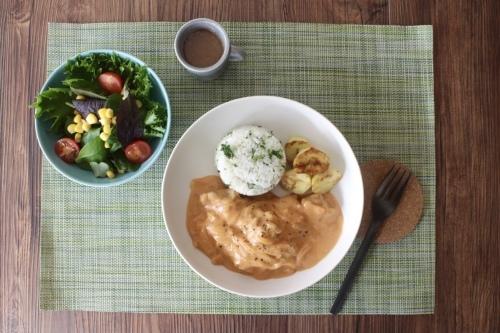 鶏のトマトーストクリーム煮_f0220354_11470996.jpeg