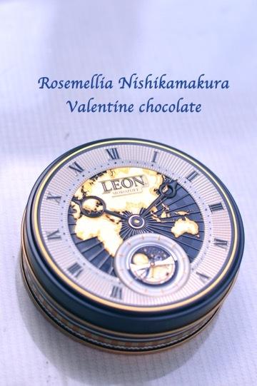 バレンタインの嬉しい頂きもの_d0078355_18453765.jpg