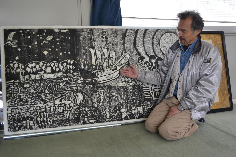 今年のニューヨークの3.11東日本大震災追悼式典は、YouTubeライブに!! 日本からもご覧いただけます!!_b0007805_22065313.jpg