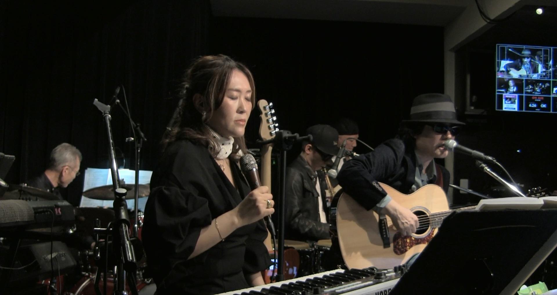 濱田金吾LIVE@横浜ParadiseCafe ありがとうございました!_a0088007_23200398.jpg