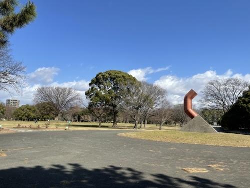 庄内緑地公園へお散歩♬_f0373339_16340104.jpeg