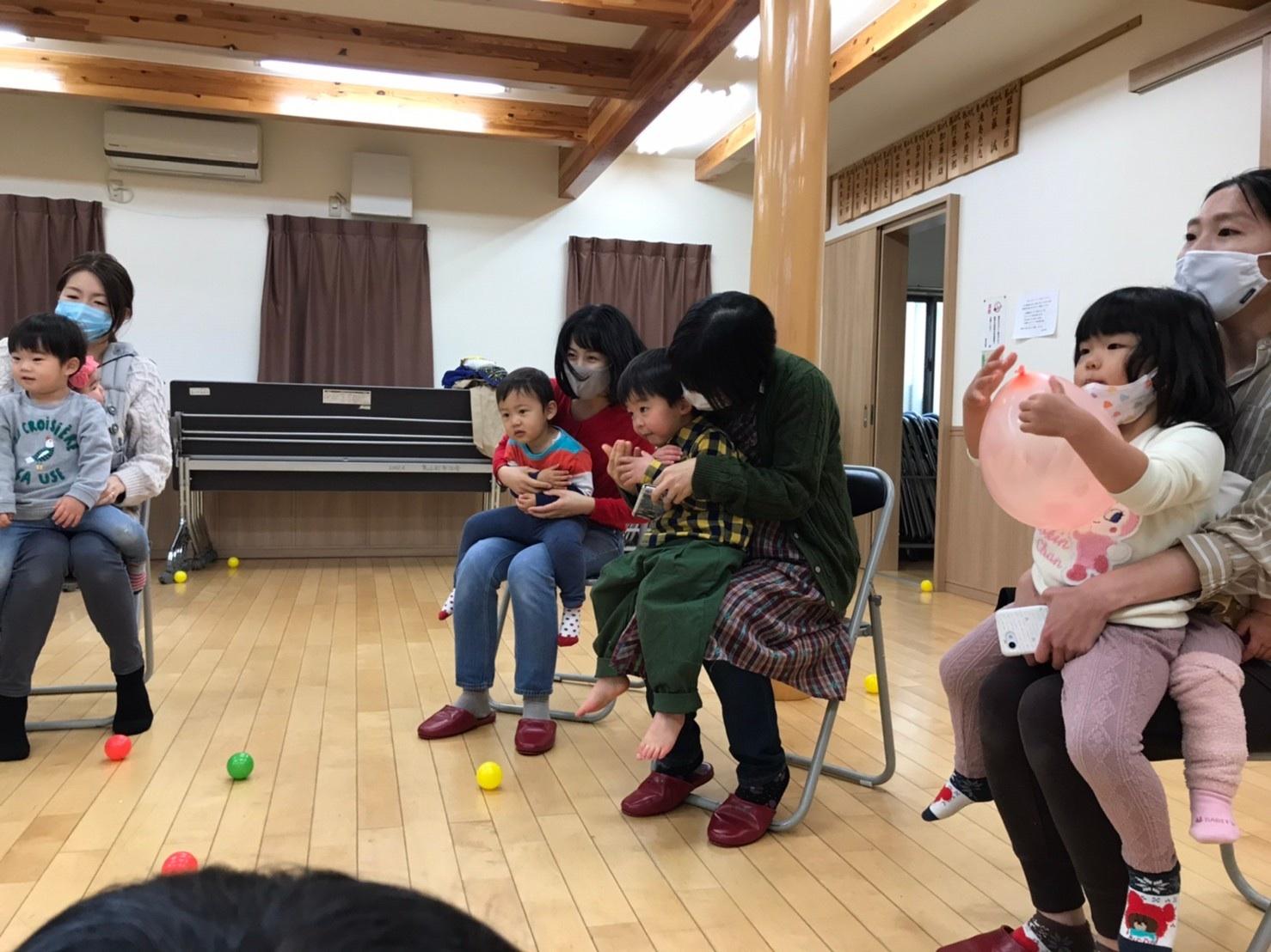 チャイルドパーク☆来年度のお当番決め_c0226744_22095211.jpeg
