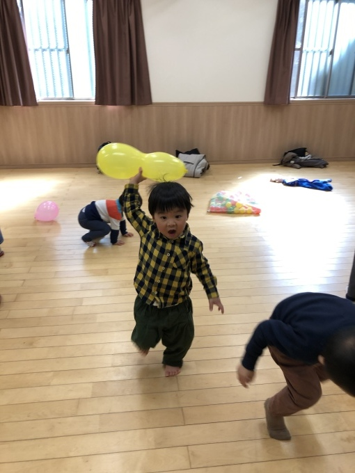 チャイルドパーク☆来年度のお当番決め_c0226744_22140391.jpeg