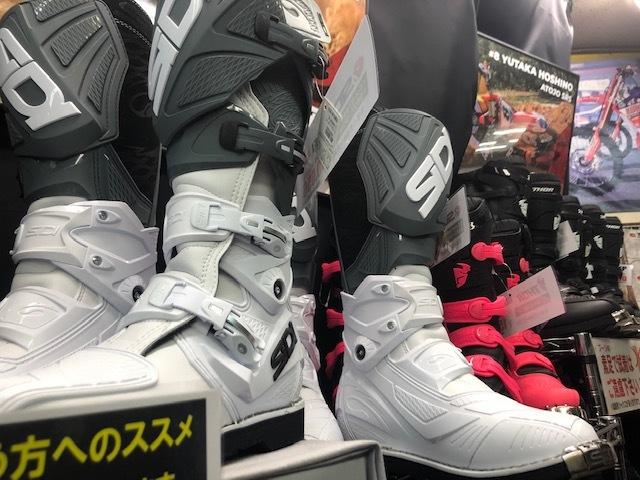 SiDI 女性用ブーツが新たに登場!_f0062361_16485851.jpg