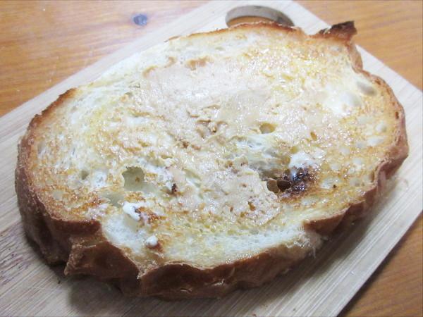 【サンクゼール】パンにぬるピーナッツ_c0152767_12162192.jpg