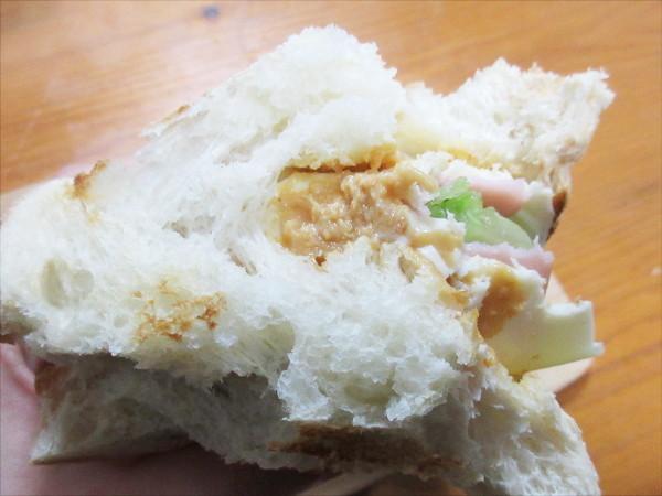 【サンクゼール】パンにぬるピーナッツ_c0152767_12174215.jpg
