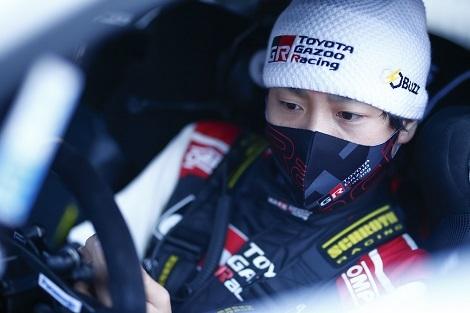 WRC第2戦エントリー発表、上沢開幕投手決定_d0183174_10153800.jpg