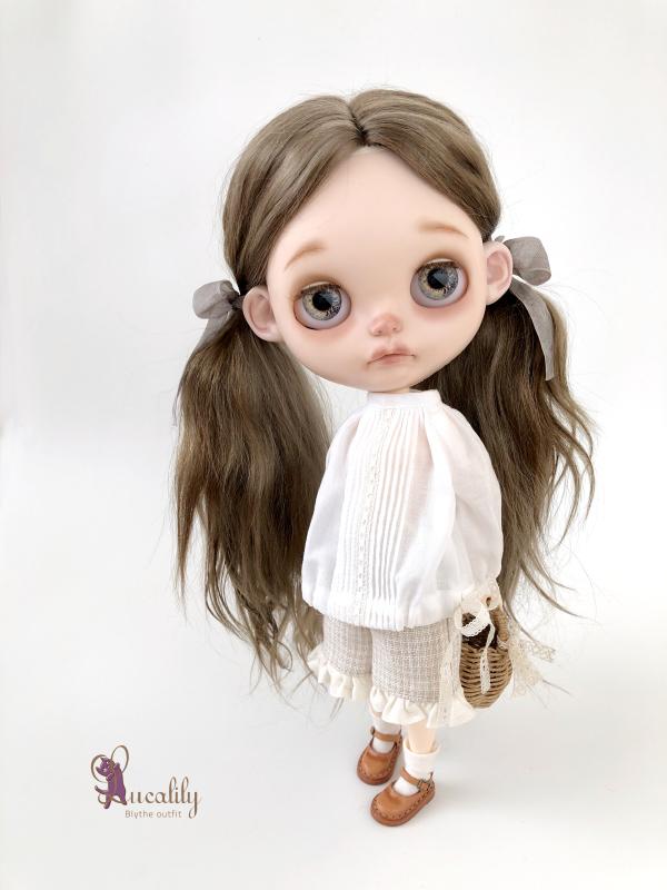*lucalily * dolls clothes* Spring Coat Set *_d0217189_21514728.jpeg