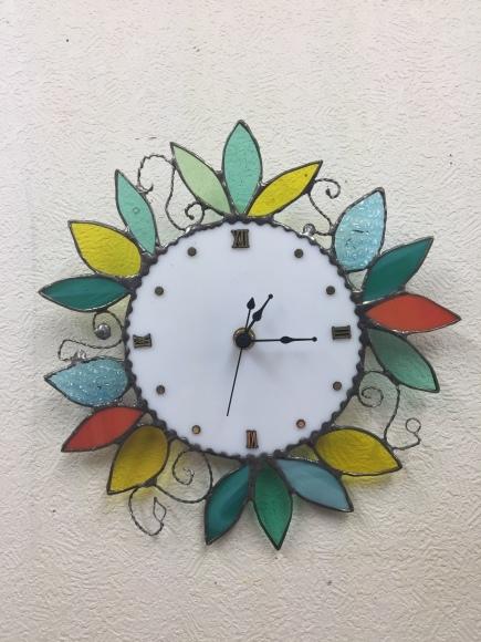 壁掛け時計_a0092234_21575532.jpg
