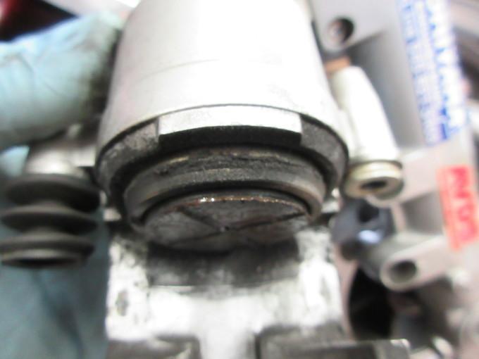 GPZ900R 車検整備・・・その11_a0163159_19492542.jpg