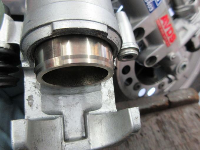 GPZ900R 車検整備・・・その11_a0163159_19495756.jpg