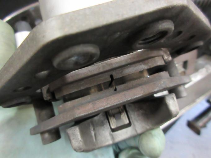 GPZ900R 車検整備・・・その11_a0163159_19510822.jpg