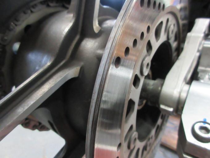 GPZ900R 車検整備・・・その11_a0163159_19532157.jpg