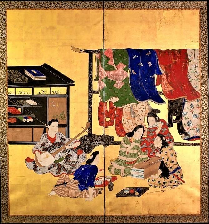 『艶やかさを求めて 八幡の花街 料理茶屋に遊んだ江戸から明治の志士、文人、墨客』山本晃_f0347663_11035129.jpg