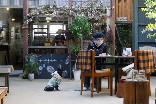 モノがたりマーケット@cafe slow_e0243765_17005671.jpg