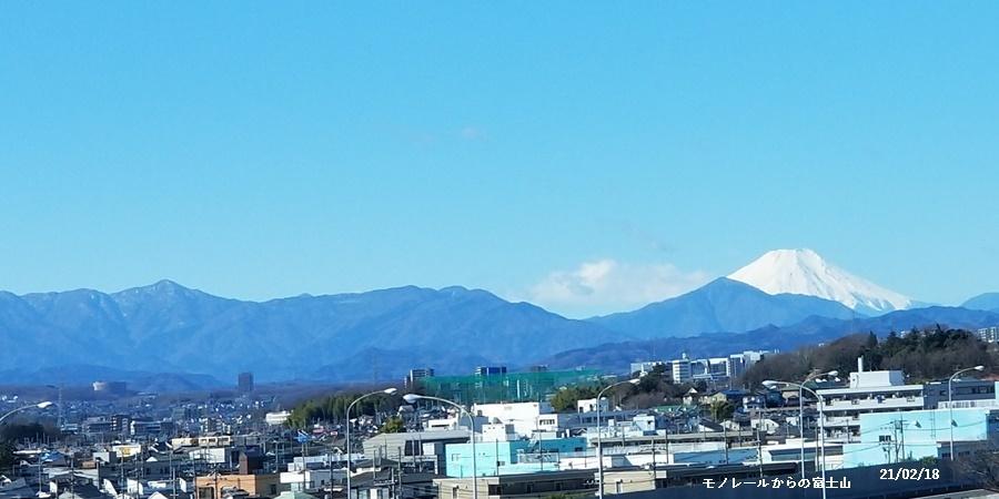 パルシキメーターの事、長女の見舞い、桜ケ丘まで散歩_c0051105_21015635.jpg
