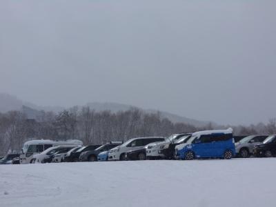 2月18日 木曜日  雪  -4度_f0210811_11391604.jpg
