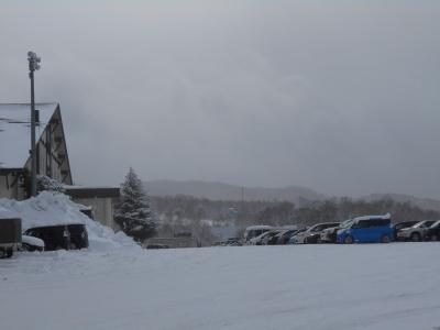 2月18日 木曜日  雪  -4度_f0210811_11395075.jpg