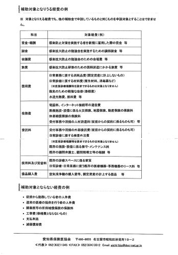 令和2年度新型コロナウイルス感染症感染拡大防止・医療提供体制確保支援補助金③_c0071847_17285289.jpg