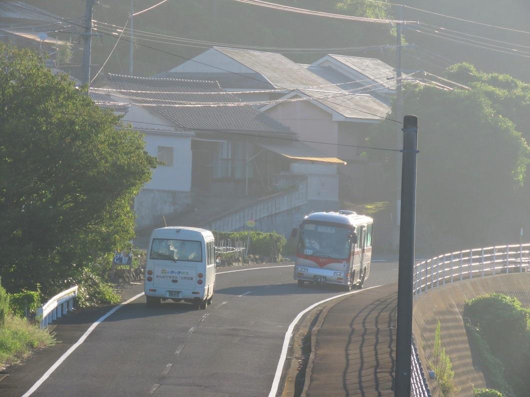 土川車庫線最終運行日(前編)_c0360849_11410530.jpg