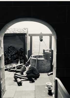 礒貝吉紀ドールハウスの魅力~小さな窓から大きな世界を~展開催 2月19日より4月20日まで_f0168873_19504404.jpg