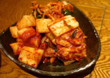 「韓国食堂 入ル」オモニの味と、魅惑の一皿。_b0118001_14403898.jpg