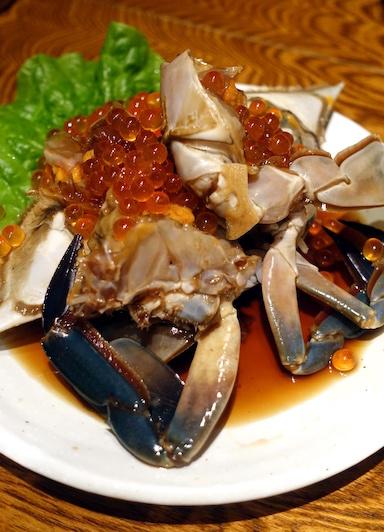 「韓国食堂 入ル」オモニの味と、魅惑の一皿。_b0118001_14411914.jpg