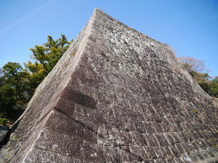 和歌山城松の丸櫓台  2021-02-21 00:00_b0093754_20555149.jpg