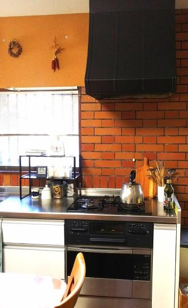 キッチンをDIYで変えてみる!_c0359760_10290128.jpg