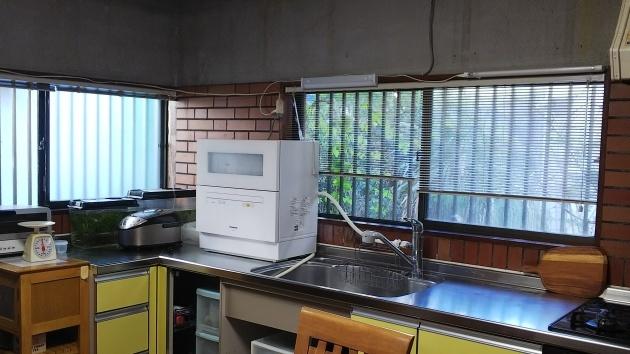 キッチンをDIYで変えてみる!_c0359760_10294476.jpg
