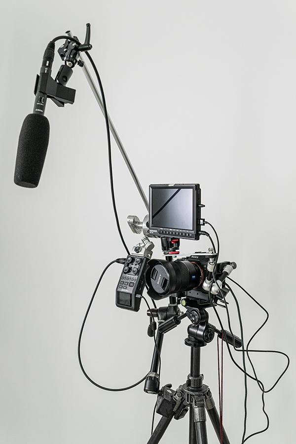 2021/02/19 最近のYoutube動画撮影装備_b0171364_10032045.jpg