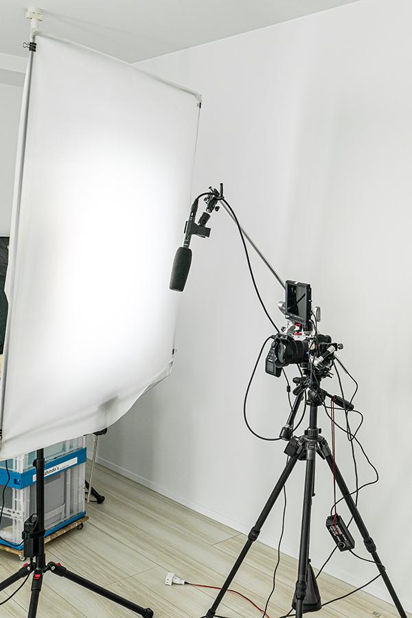 2021/02/19 最近のYoutube動画撮影装備_b0171364_10032450.jpg