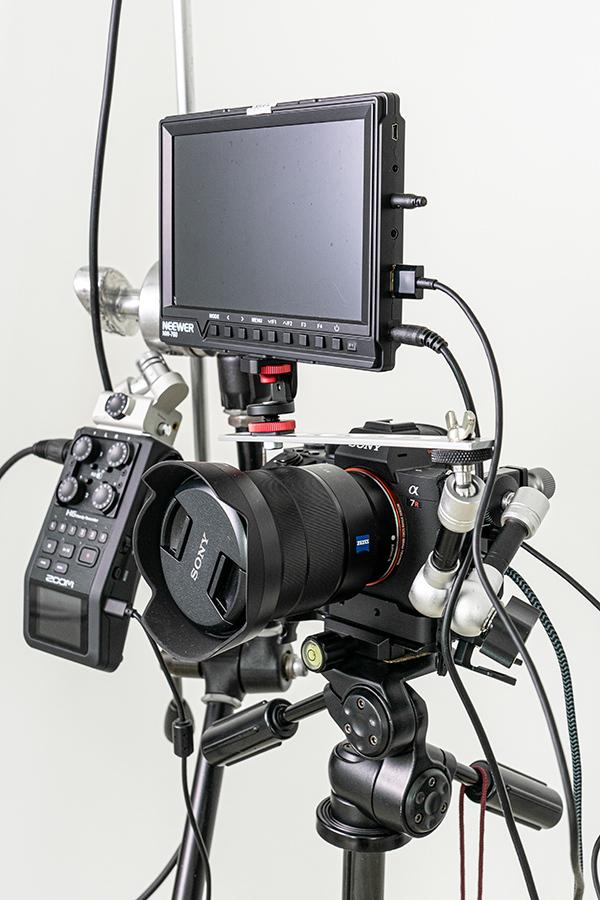2021/02/19 最近のYoutube動画撮影装備_b0171364_10032895.jpg