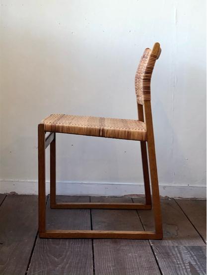 Borge Mogensen BM61 Dining Chair ①_c0139773_03042609.jpg