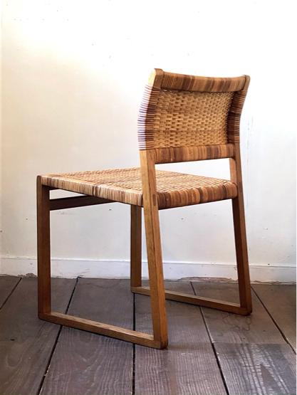 Borge Mogensen BM61 Dining Chair ①_c0139773_03042633.jpg