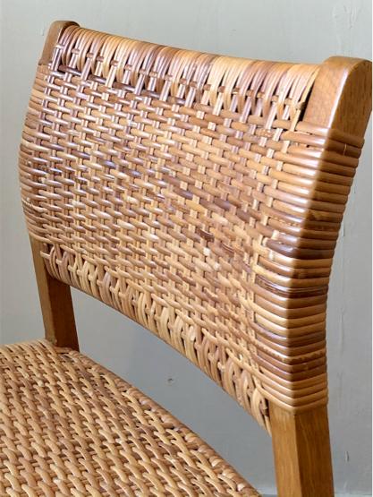 Borge Mogensen BM61 Dining Chair ①_c0139773_03063563.jpg
