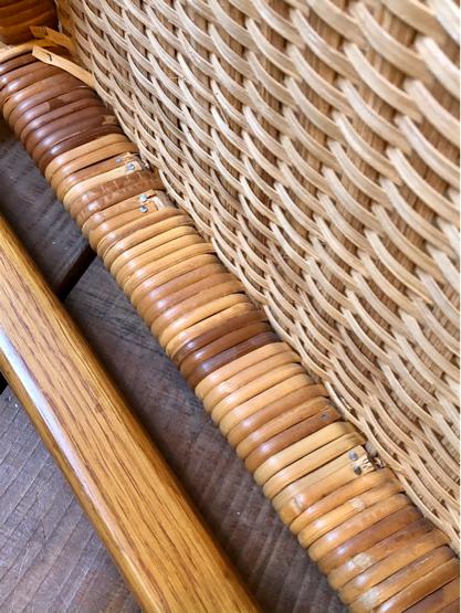 Borge Mogensen BM61 Dining Chair ①_c0139773_03083505.jpg
