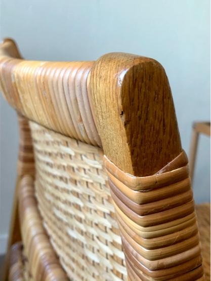 Borge Mogensen BM61 Dining Chair ①_c0139773_03083817.jpg
