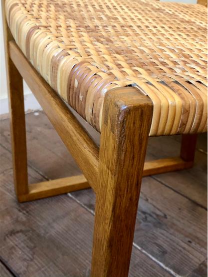 Borge Mogensen BM61 Dining Chair ①_c0139773_03083900.jpg