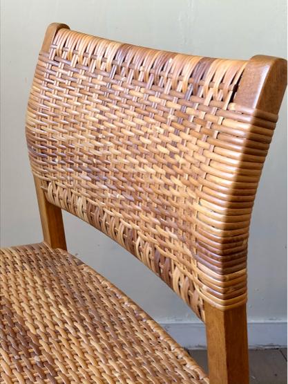 Borge Mogensen BM61 Dining Chair ②_c0139773_03165778.jpg