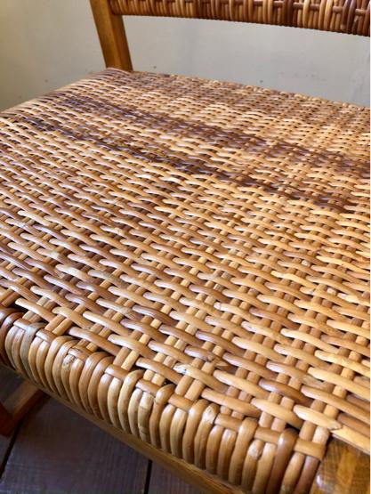 Borge Mogensen BM61 Dining Chair ②_c0139773_03165940.jpg