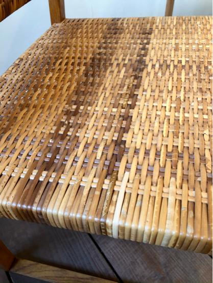 Borge Mogensen BM61 Dining Chair ②_c0139773_12353556.jpg