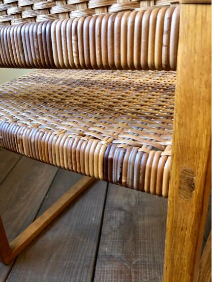 Borge Mogensen BM61 Dining Chair ②_c0139773_12353714.jpg