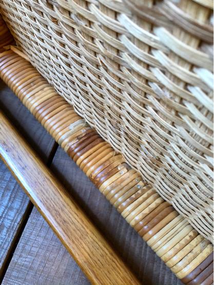 Borge Mogensen BM61 Dining Chair ②_c0139773_12353886.jpg